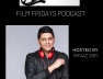 Cine Talkies Podcast Cover